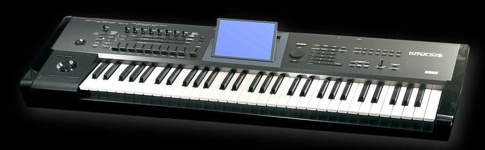 Korg Forums :: View topic - Possible