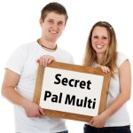 Secret Pal Multi