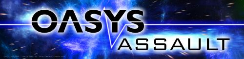 OASYS ASSAULT Banner