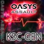 KSC GEN