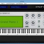 SAM 04 - Piano Module